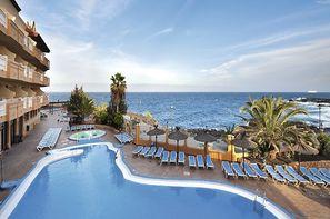 Fuerteventura-Fuerteventura, Club Jumbo Castillo Antigua 3*