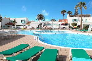 Fuerteventura-Fuerteventura, Hôtel Labranda Tahona Garden 2*