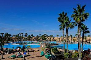 Fuerteventura - Fuerteventura, Hôtel Oasis Dunas