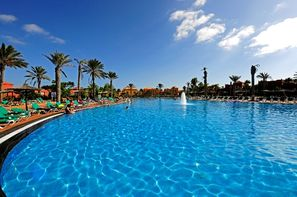 Fuerteventura - Fuerteventura, Htel Oasis Papagayo 3*