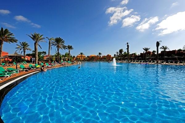 Piscine - Oasis Papagayo Hôtel Oasis Papagayo3* Fuerteventura Fuerteventura
