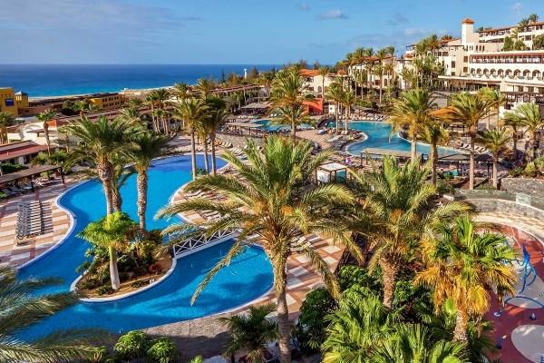 Piscine - Ôclub Occidental Jandia Mar Hôtel Ôclub Occidental Jandia Mar4* Fuerteventura Fuerteventura