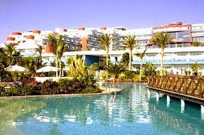 Fuerteventura-Fuerteventura, Hôtel Pajara Beach 4*
