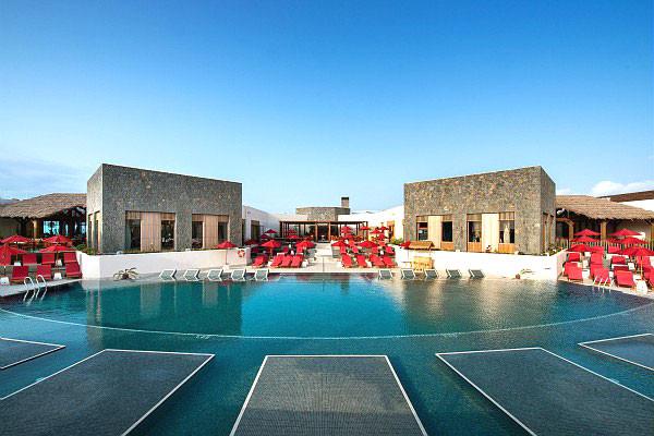 Piscine - Pierre et Vacances Village Club Fuerteventura Origo Mare Village Club Pierre & Vacances Fuerteventura Origo Mare Fuerteventura Fuerteventura