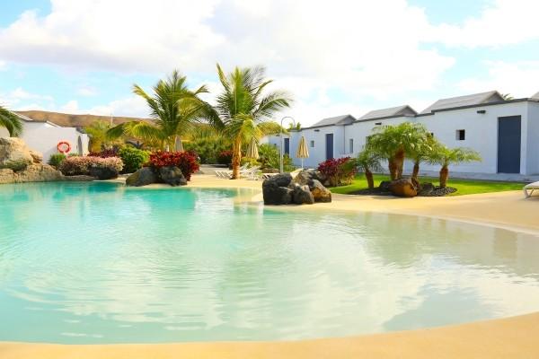 Piscine - Romantic Fantasia Dream  Hôtel Romantic Fantasia Dream4* Fuerteventura Fuerteventura