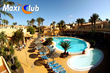 Nos bons plans vacances Fuerteventura