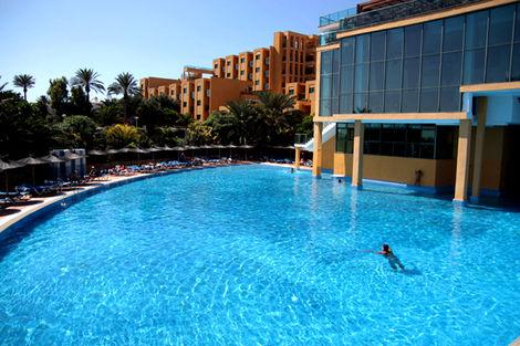 Illustration séjour : Hôtel SBH Club Paraiso Playa