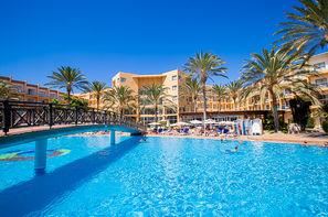 Fuerteventura-Fuerteventura, Hôtel SBH Costa Calma Beach 4*
