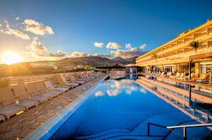 Fuerteventura-Fuerteventura, Hôtel SBH Jandia Resort 4*
