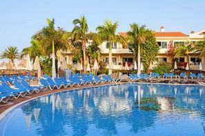 Fuerteventura-Fuerteventura, Hôtel Sentido Buganvilla hotel & spa 4*