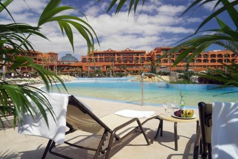 Piscines extérieures - Sheraton Fuerteventura Hôtel Sheraton Fuerteventura5* Fuerteventura Fuerteventura