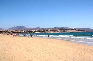 Fuerteventura - Fuerteventura, Hôtel Golden Beach