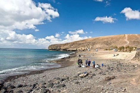Dernière minute Séjour Fuerteventura