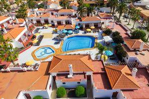 Fuerteventura-Fuerteventura, Hôtel Castillo Puerto 2*