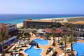 Fuerteventura-Fuerteventura, Hôtel Iberostar Playa Gaviotas Park 4*