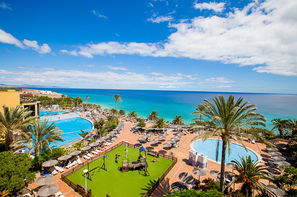 Hôtel SBH Club Paraiso Playa