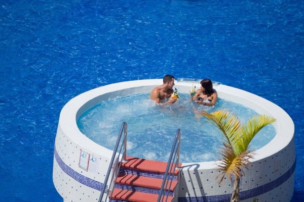 hotel dunas mirador maspalomas grande canarie las palmas