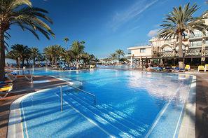 Grande Canarie-Las Palmas, Hôtel Family Life Orquidea 4*