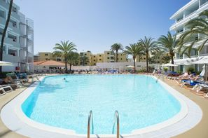 Grande Canarie-Las Palmas, Hôtel Labranda Bronze Playa - VF 4*