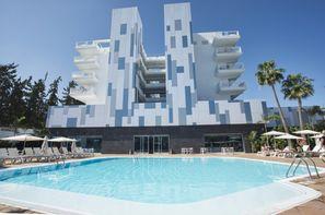 Grande Canarie-Las Palmas, Hôtel Labranda Marieta - VF 4*