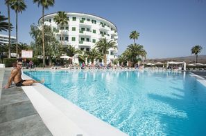 Grande Canarie-Las Palmas, Hôtel Labranda Playa Bonita - VF 4*