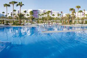 Grande Canarie-Las Palmas, Hôtel Riu Club Gran Canaria 4*