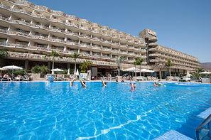Grande Canarie-Las Palmas, Hôtel Splashworld Valle Taurito 4*