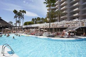 Grande Canarie-Las Palmas, Club Suneoclub Servatur Waikiki 3*