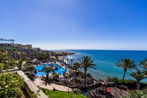 Grande Canarie-Las Palmas, Hôtel BlueBay Beach Club 4*