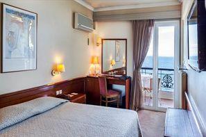 Grèce : Les Cyclades-Ile d'Andros, Hôtel Coral 4*