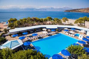 Grece-Araxos, Hôtel Club Marmara Delphi Beach 3*