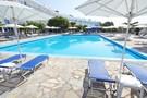DELPHI BEACH 3* - Arrivée Araxos -Retour Athènes Araxos Grece