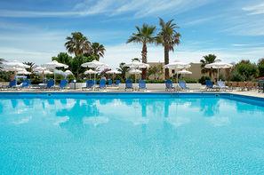 Grece-Araxos, Hôtel Grecotel Lakopetra Beach 4*