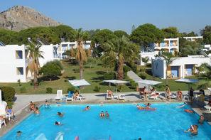 Grece-Araxos, Hôtel Kalogria. 4*