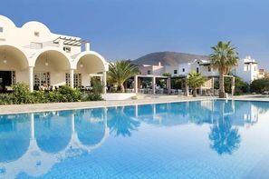Grece-Athenes, Hôtel 9 Muses Santorini Resort / Arrivée Athènes 5*
