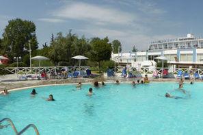Grece-Athenes, Hôtel Club Héliades Grand Bleu Beach Resort Hôtel 3*