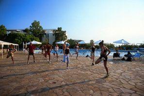 Grece - Athenes, Hôtel EDEN BEACH RESORT 4*