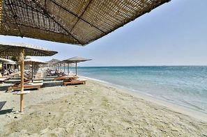 Grece-Athenes, Hôtel Golden Beach 3* sup