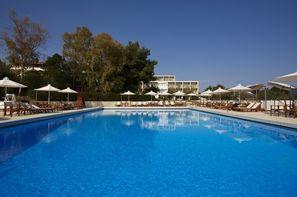 Grece-Athenes, Hôtel Nautica Bay 3*