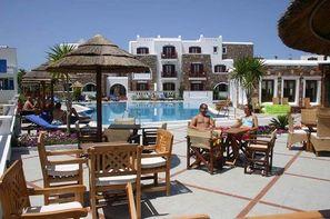 Grece - Athenes, Hôtel Naxos Resort / Arrivée Athènes 3* sup