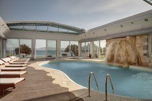 Grece-Athenes, Hôtel Ôclub chic Barcelo Hydra Beach Premium Resort Bungalow 5*
