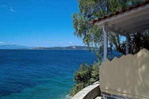 Grece-Athenes, Hôtel Vénus Beach 3*