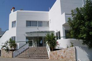 Grece-Athenes, Hôtel Iria Junior 3*