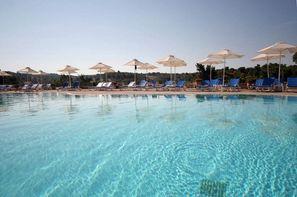 Grece-Athenes, Hôtel Aks Hinitsa Bay 4*