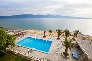 Grece-Athenes, Club Framissima Long Beach 4*