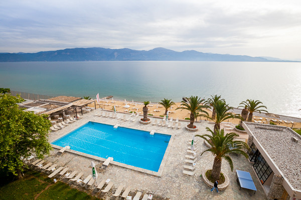 Piscine - Framissima Long Beach Club Framissima Long Beach		4* Athenes Grece