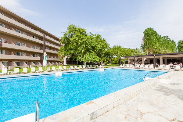 piscine - Framissima Long Beach Hôtel Framissima Long Beach4* Athenes Grece