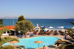 Grece - Athenes, Club HELIADES GRAND BLEU SEA RESORT HOTEL 3* sup