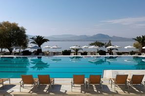 Grece - Athenes, Club Heliades Select Poseidon Resort 4* sup