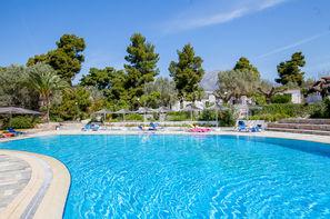 Grece-Athenes, Hôtel Holidays In Evia 3*